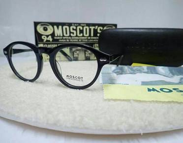 Moscot Lemtosh Optic