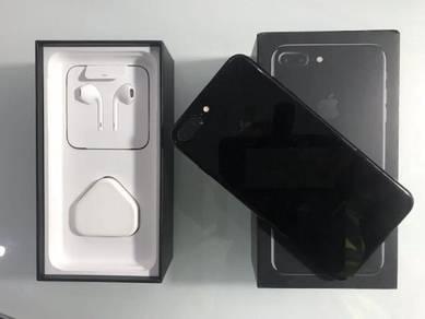 Apple iPhone 7 Plus 256GB JetBlack Myset