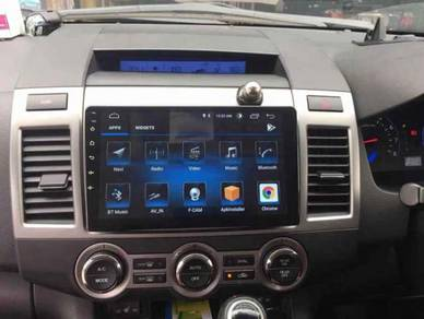 "Mazda 8 2006-2016 9"" android player"