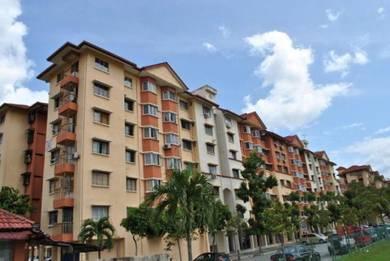 Carlina Apartment, Kota Damasara, Level 6 with lift