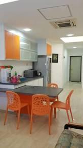 Chonglin Apartment Tabuan for rent