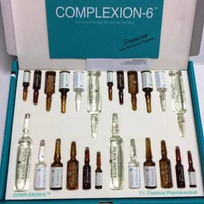 Complexion 6 FULL SET