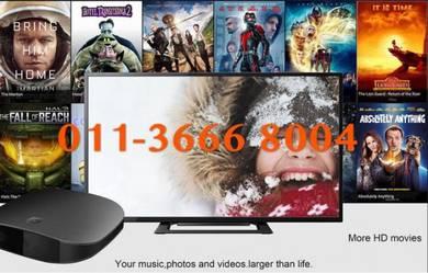 Ultimate 9900+ tv box uhd android hd tvbox 4k iptv