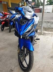 2019 Yamaha 135lc v6