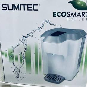 Sumitec ecosmart boiler energy saving 3 little