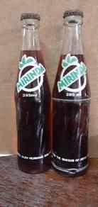 EEQ botol Mirinda unopened bottle