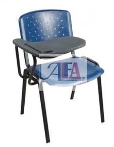 Heavy duty Student plastic Flip Chair