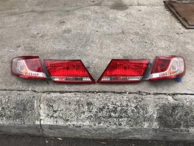 Honda Odyssey RB3 Lampu Set Japan