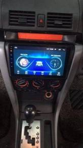 """Mazda 3 2004-2009 9""""android player"""