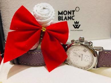Montblanc Meisterstuck Chrono