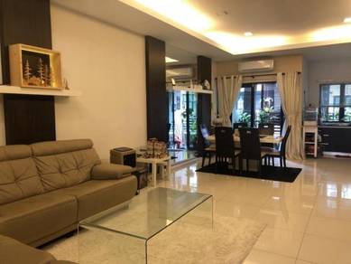 Furnished Mjc One Residency For Sale