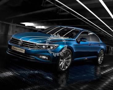 New Volkswagen Passat for sale