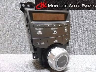 2003-08 Honda Odyssey RB1 RB2 Ac Heater Control
