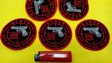Patches glock pg01