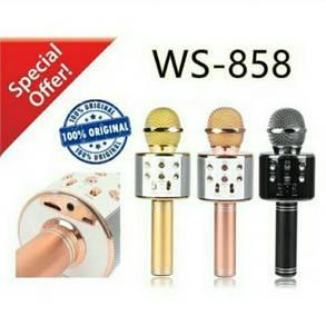Original Wster WS858 Microphone