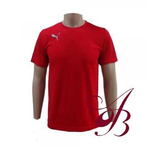 CLEARANCE-Puma Graphic Tee Shirt 024