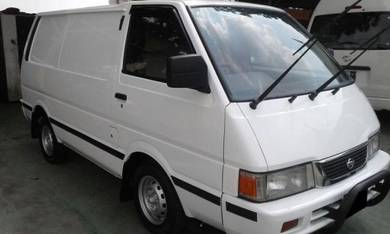 Nissan vanette c22 panel van 2006yrs
