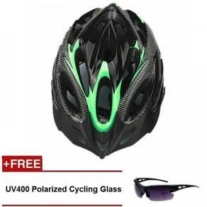 Cycling bike helmet / topi keledar 10
