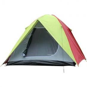 Alaska 8 Person Dome Tent