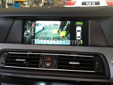 BMW Reverse Camera GPS DVD