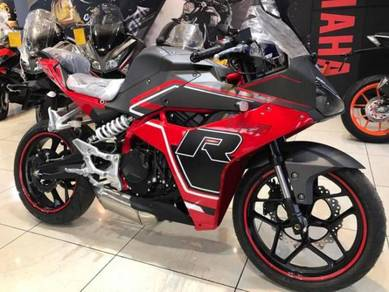 Naza N5R ( N5 New Model ) Super Sport ~ Wholesale