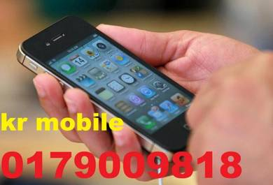 Seken iphone 4s 16gb