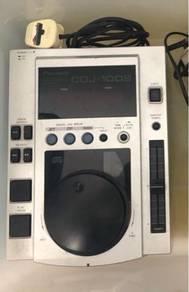 Pioneer CDJ-100S Professional DJ Player (used)