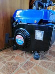Generator diamond power model et 950