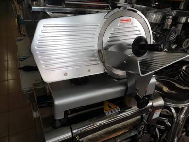 Meat slicer NEW