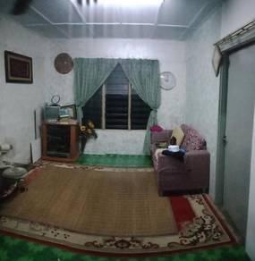 MURAH Flat Sri Mahogani, Bandar Sri Damansara FREEHOLD