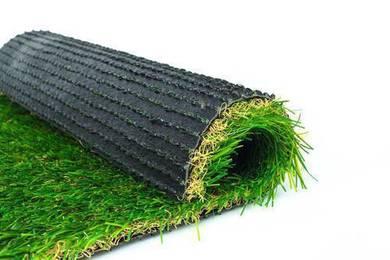 Promosi rumput tiruan murah a4 (artificial grass)