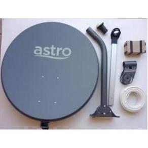 Astro / SMATV / MATV / DIGITAL MYTV / VCD Player
