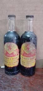 EEQ botol fn fraser neave fnn unopened bottle
