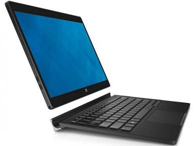 Dell lattitude 7275 2-in-1 tablet