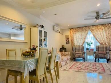 Super Value Double Storey House for sale in Bandar Botanic Klang