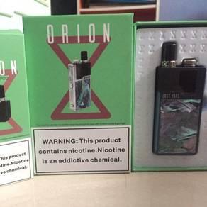 Orion DNA