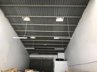 Link factory Puchong