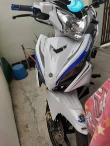 2013 Yamaha Lc v2 4s