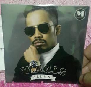 W.A.R.I.S ALUMNI Album baru