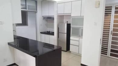 Midfields Sungai Besi Condominium Fully furnished
