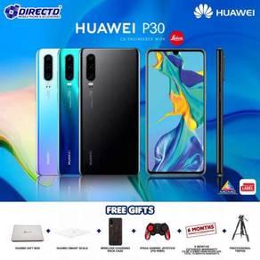 HUAWEI P30 (8GB RAM | 128GB ROM)ORI-MYSet