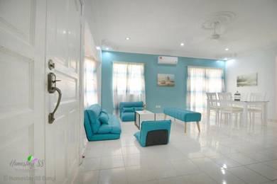 Homestay 88 Bandar Baru Bangi | Sek. 8 | 2-storey
