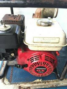 Waterpump pam air kebun