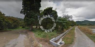 Pulau Langkawi Tanah untuk dijual di Jalan Makam Mahsuri Ulu Melaka
