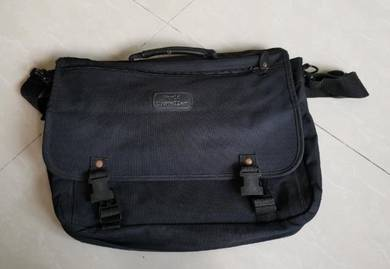 World Traveler Sling Bag