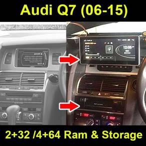 Audi Q7 4L 10.25