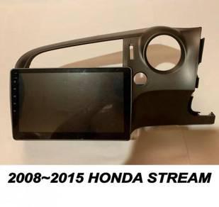 2008~15 HONDA STREAM 10
