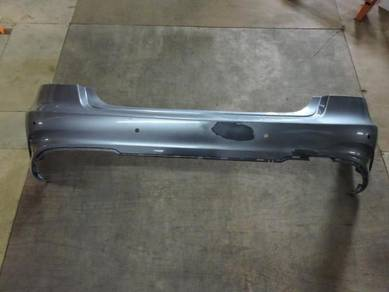 Mercedes W212 New Facelift AMG Ori Rear Bumper