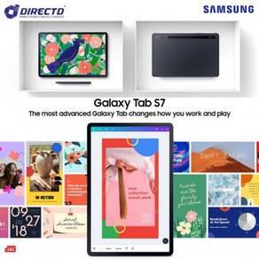 SAMSUNG Galaxy TAB S7 (11 inci /4G / 8K mAh) S-PEN