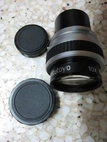 Mitutoyo 10X Projection Lens